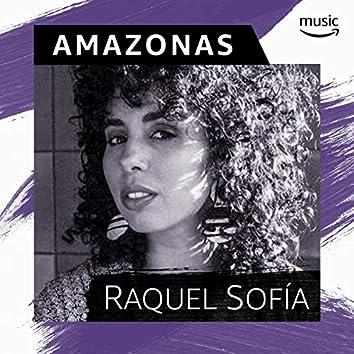 Amazonas por Raquel Sofía