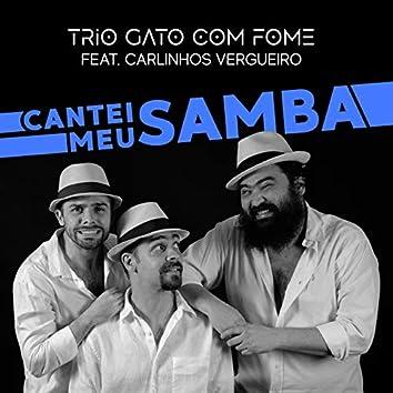 Cantei Meu Samba