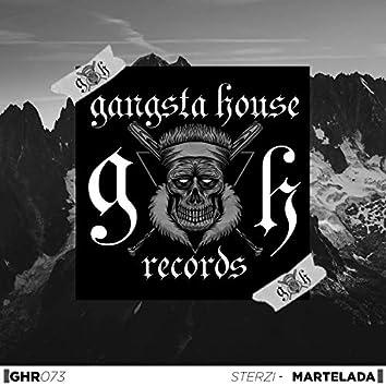 Martelada (Radio-Edit)