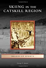 Skiing in the Catskill Region