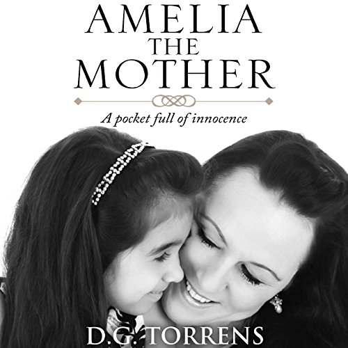 Amelia the Mother audiobook cover art