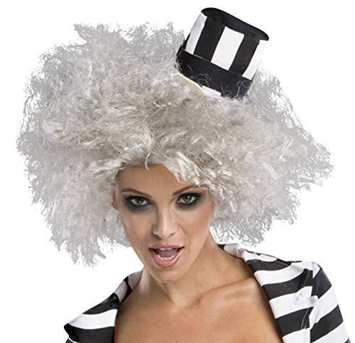 Women's Beetlejuice Adult Wig, Officially Licensed