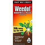 Weedol Weed Killers