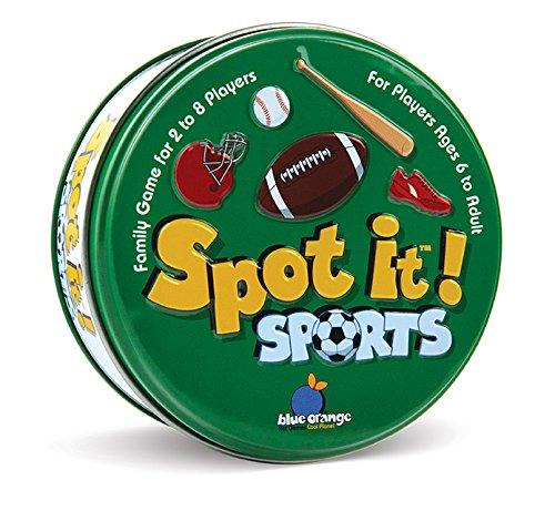 Spot It Sport