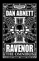 Ravenor: The Omnibus (English Edition)