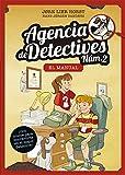 Agencia de Detectives Núm. 2 - El Manual: 50