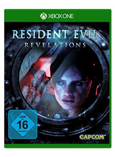 Resident Evil Revelations - [Xbox One]