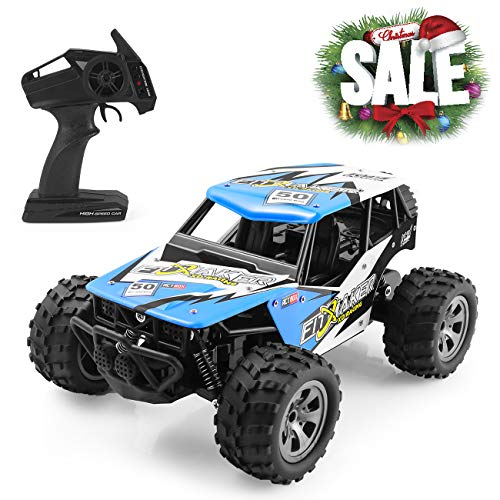 FITMAKER RC Cars, All Terrain...
