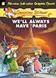Geronimo Stilton Vol. 11: We'll Always Have Paris Preview (English Edition)