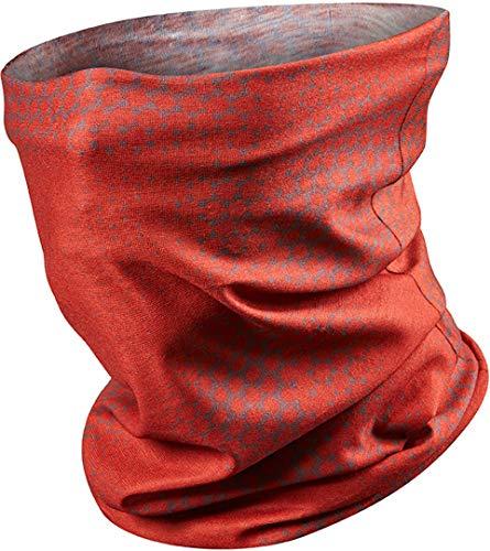 Revit Grove Copricapo Balaclava Rosso scuro