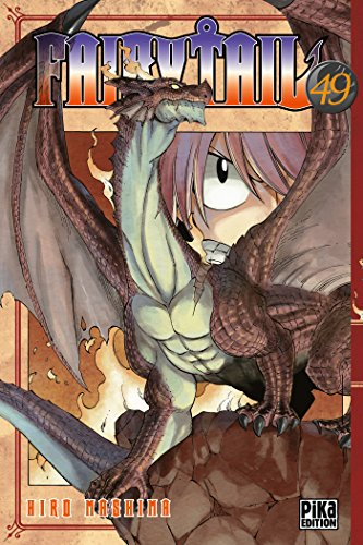 Fairy Tail T49