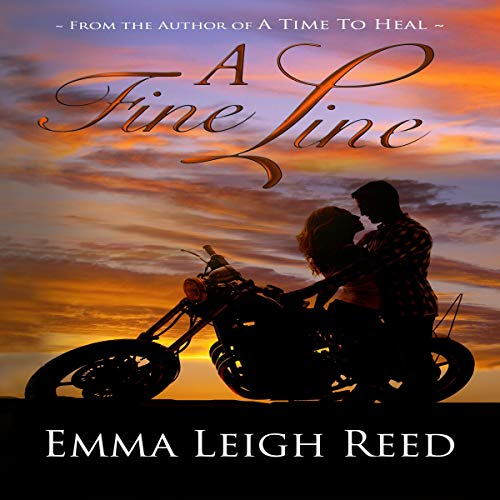 A Fine Line  By  cover art