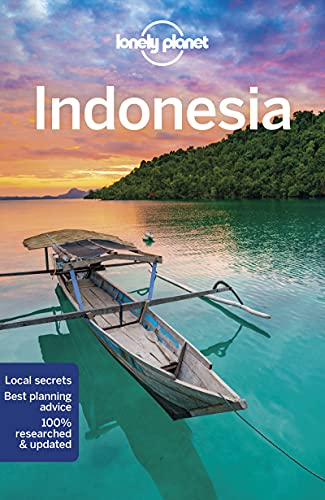 Lonely Planet Indonesia 13 (Travel Guide)