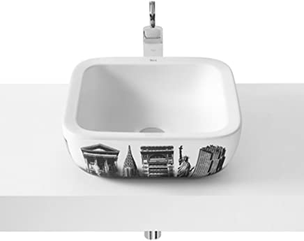 Roca a327876000/ /On Porcelain Cabinet