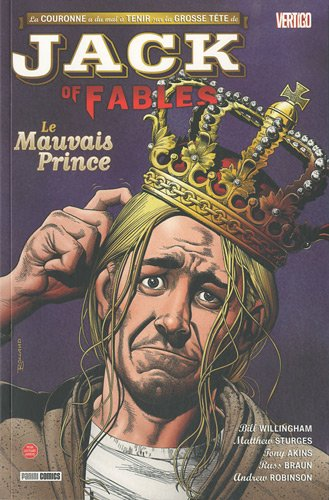 Jack of fables T03