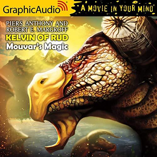 Mouvar's Magic [Dramatized Adaptation] cover art