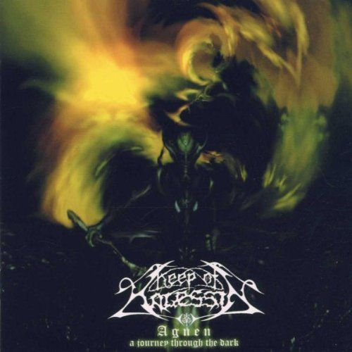 Agen:A Journey Through by KEEP OF KALESSIN