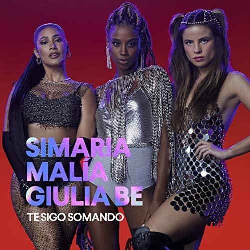 GIULIA BE, Simone & Simaria & Malía