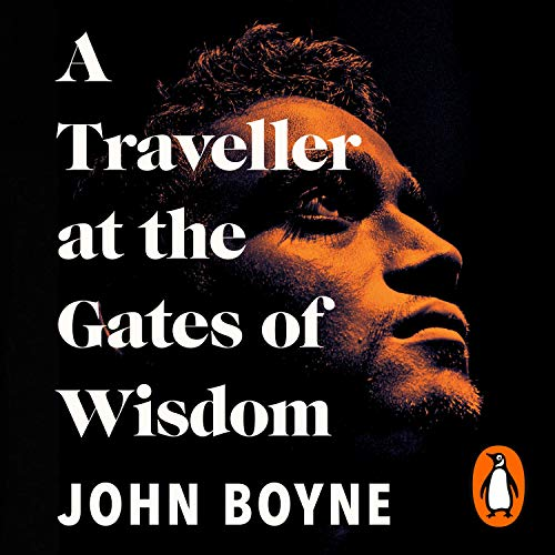 A Traveller at the Gates of Wisdom audiobook cover art