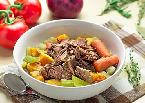 Frozen Pork Meals & Entrees