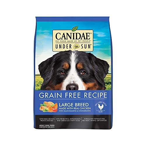 CANIDAE Grain-Free Under the Sun Dog Food