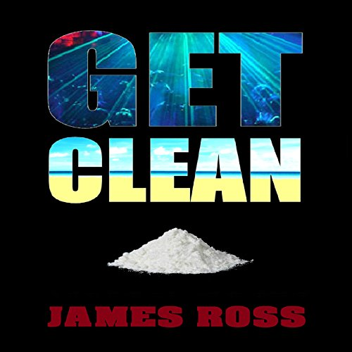 Get Clean audiobook cover art