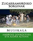 Zugarramurdiko Sorginak: Musikala