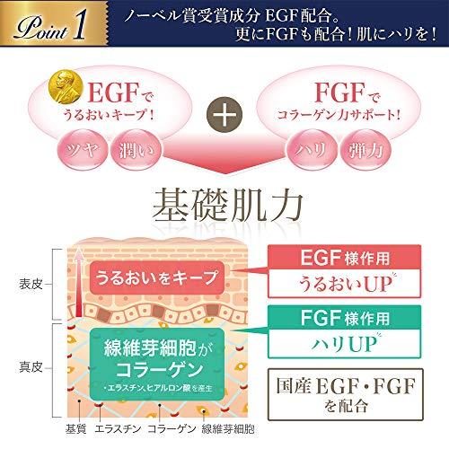 ホメオバウ(HomeoBeau)アイクリーム15gレチノールEGFFGFビタミン