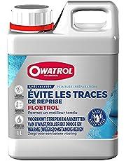 Owatrol FLOETROL Opticer voor op water gebaseerde verf 1 liter
