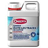Owatrol 965 - Floetrol cepillo y optimizador de funcionamiento para las pinturas...