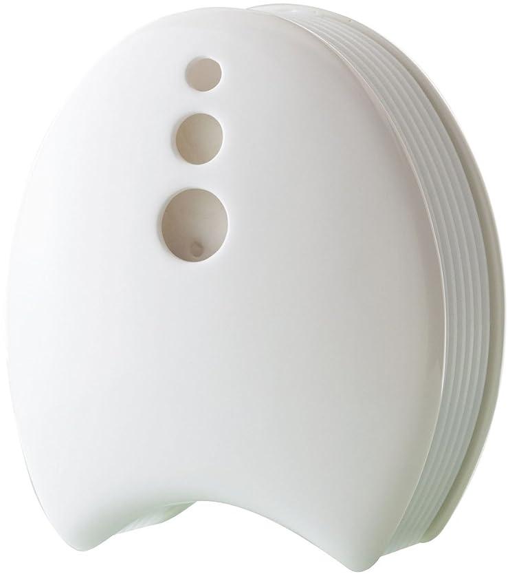 ベリスリルパッケージ陶器のアロマブリーズ 瀬戸焼 ホ ワイト