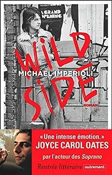 Wild Side (French Edition) by [Michael Imperioli, Héloïse Esquié]
