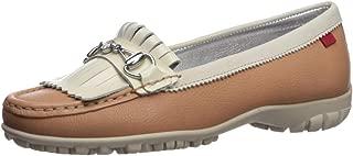 Women's Leather Made in Brazil Lexington Golf Shoe