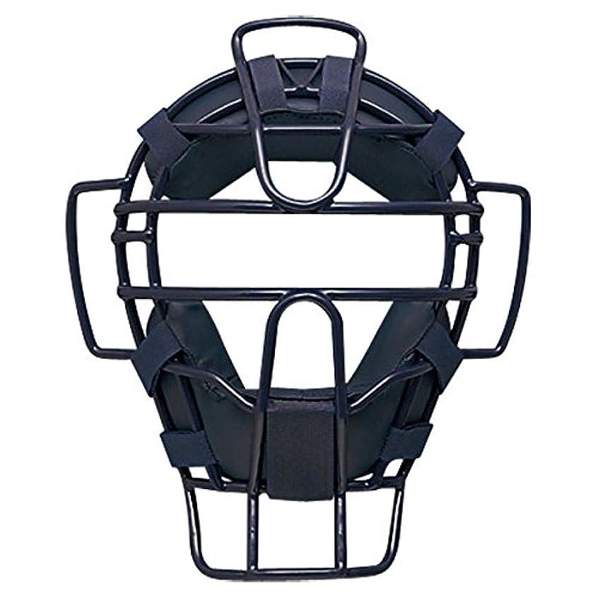 強いますに同意する知り合いになるゼット ZETT 防具 ソフトボール用 マスク キャッチャー用 審判用兼用 BLM5190B