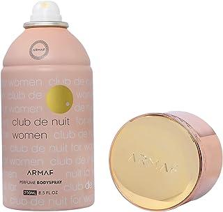 ARMAF Club De Nuit For Women Perfume Body Spray, 250 ml
