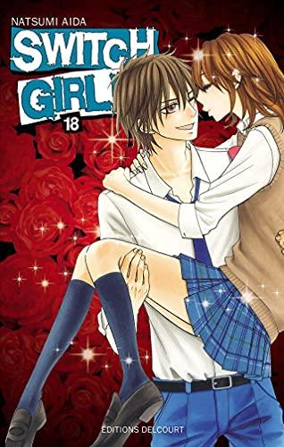 Switch Girl T18 (Switch Girl !!)