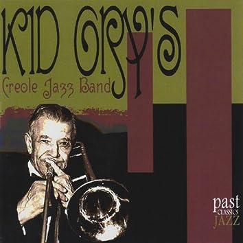 Kid Ory's Creole Jazz Band