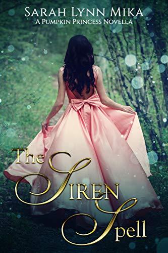 Book: The Pumpkin Peasant - The pre-quel to The Pumpkin Princess by Sarah Lynn Mika