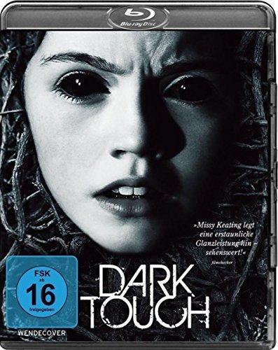 Dark Touch [Blu-ray]