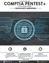 CompTIA Pentest+ Technology Workbook