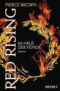 Red Rising - Im Haus der Feinde: Roman: 2