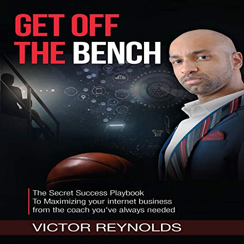 Get Off the Bench cover art