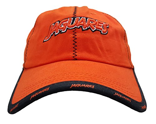 Atletica Original Jaguares Chiapas Hat Cap Gorra Gorro Cachucha