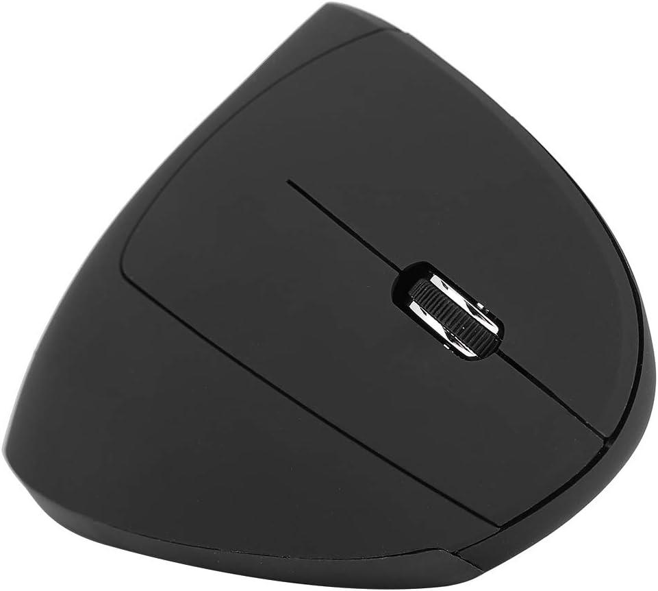 Ergonomic Superlatite 2.4GHz Vertical Gaming Mouse Laptop 1600DPI List price PC Bla for