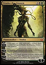 Best magic the gathering vraska the unseen Reviews