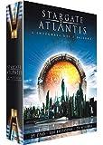 Coffret intégrale stargate atlantis, saisons 1 à 5
