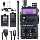 Best Baofeng Handheld Ham Radios - BaoFeng UV-5R Ham Radio Handheld 2-Way Radio Review