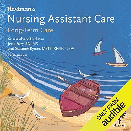 Hartman's Nursing Assistant Care cover art