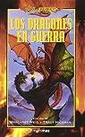 Los dragones en Guerra - dragonlance - par Wies