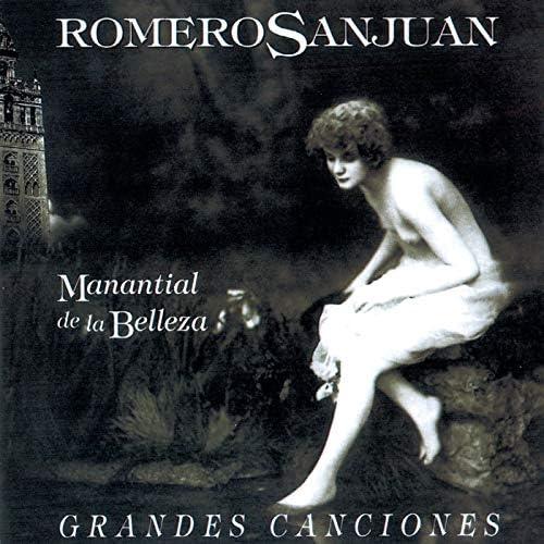 Romero Sanjuan